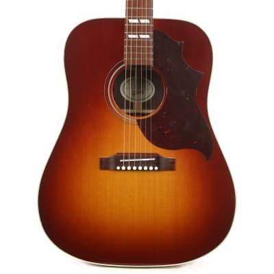Gibson Hummingbird Studio Rosewood Burst