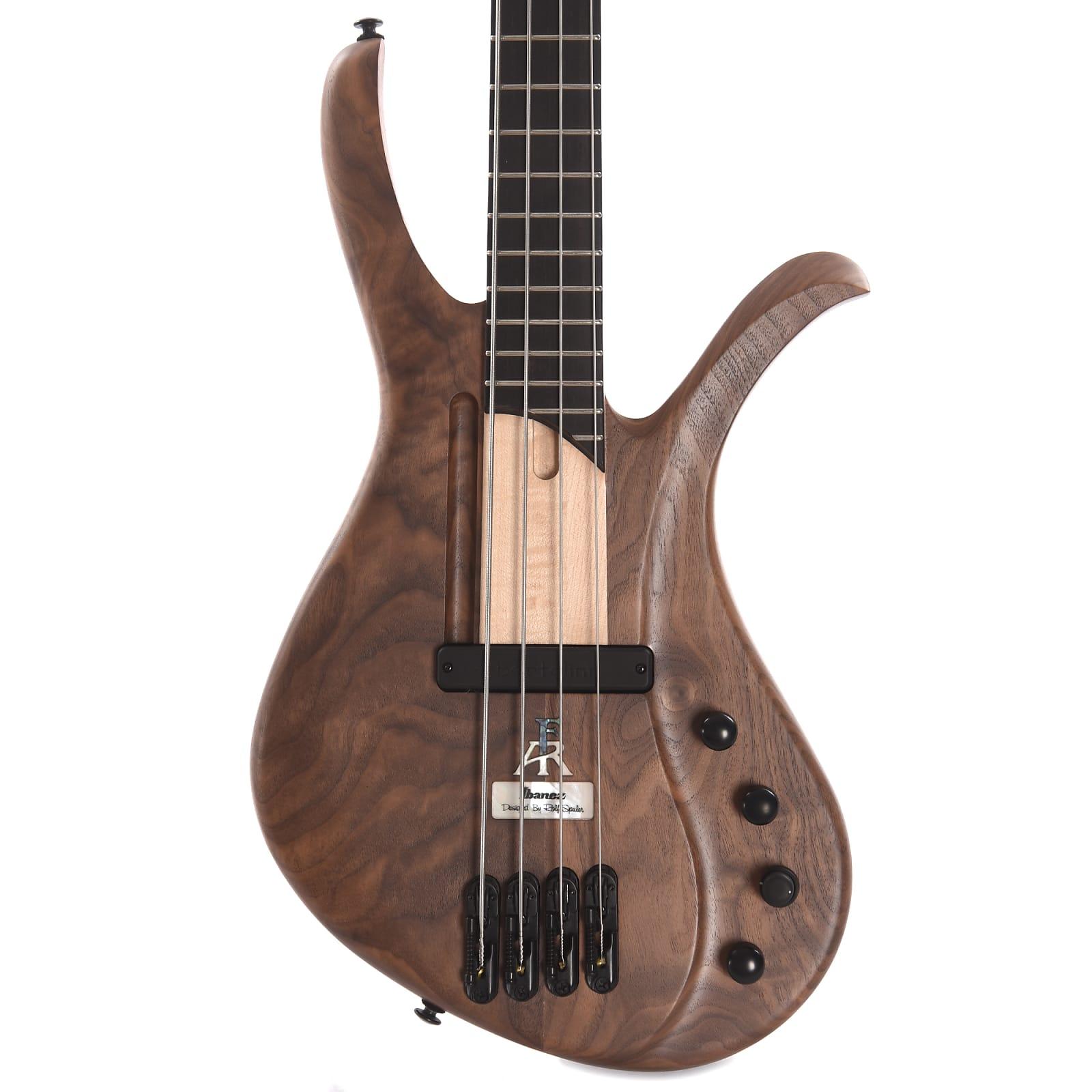 Ibanez AFR4WAP AFR Premium Bass Natural Flat B-STOCK