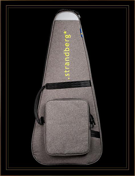 strandberg boden prog 6 in natural the guitar sanctuary reverb. Black Bedroom Furniture Sets. Home Design Ideas