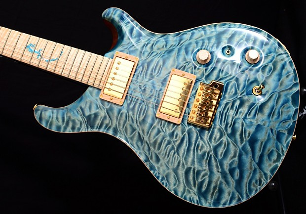 366ff83faac Description; Shop Policies. Used Paul Reed Smith Private Stock ...