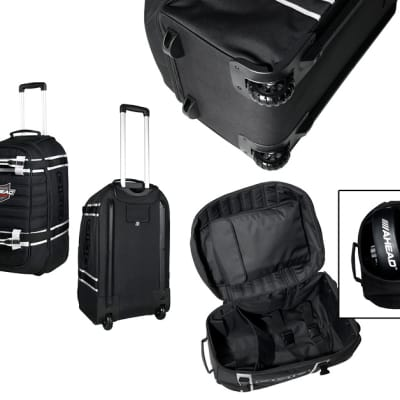 Ahead Bags - AA5028OW - OGIO Engineered Hardware Case 28 x 16 x 14 Hardware Case