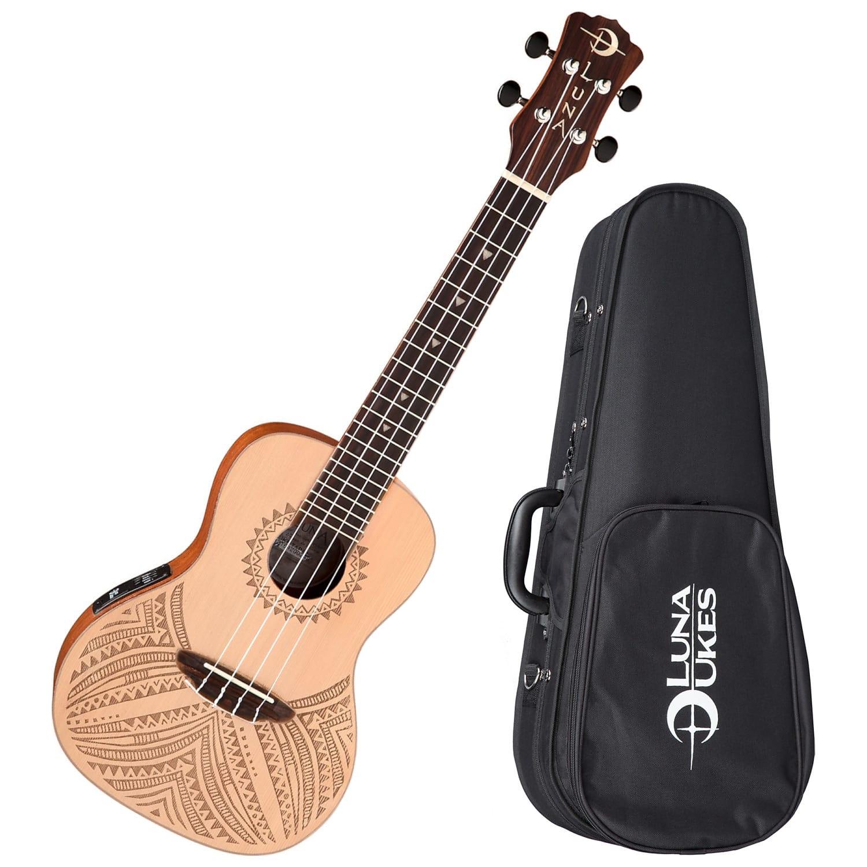 Softcase für Konzert-Ukulele Koffer für Ukulele