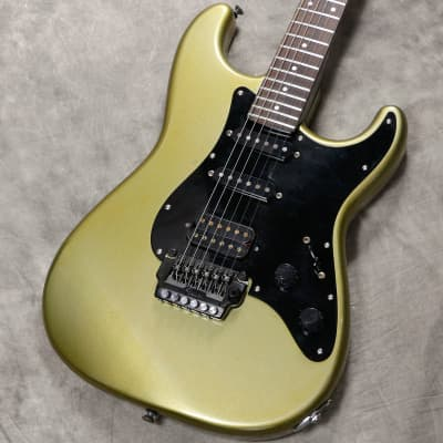 Fender Japan ST-556 Silver - Shipping Included*