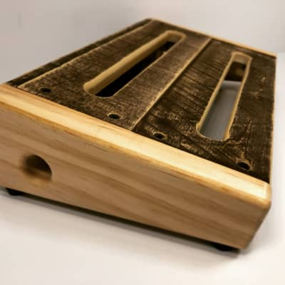 F-Bomb - Hillbilly Pedalboard - Choose Color by KYHBPB - P.O.