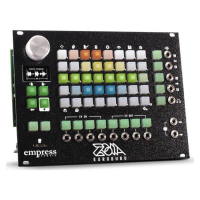 Empress ZOIA Euroburo Digital Modular System