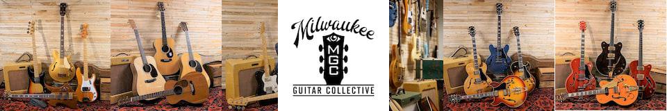 Milwaukee Guitar Collective