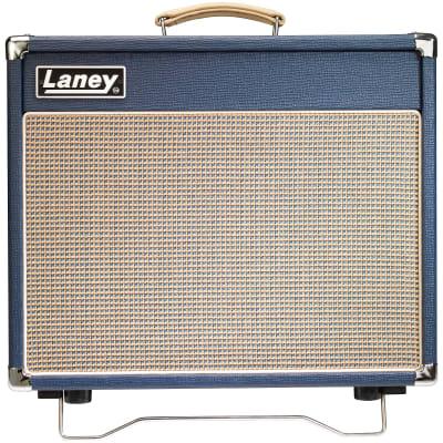 "Laney Lionheart L20T-112 20-Watt 1x12"" Tube Guitar Combo Amp"