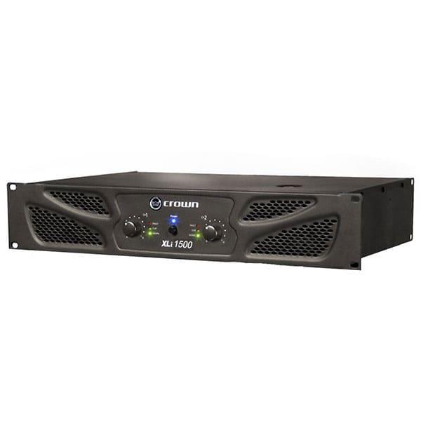 Power Amp Crown Lps 1500 ราคา : crown xli 1500 power amplifier unique squared reverb ~ Hamham.info Haus und Dekorationen