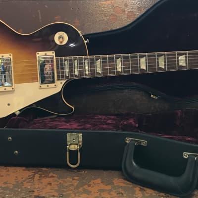 2006 Gibson Custom Shop Les Paul 1958 Reissue R8  - w/OHSC