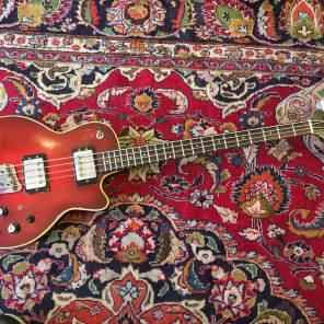 Guild M-85 II Bass Walnut 1975