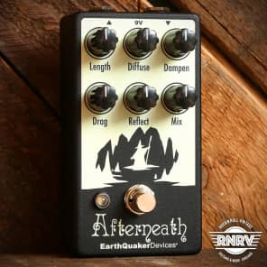 Earthquaker Devices Afterneath V2 for sale