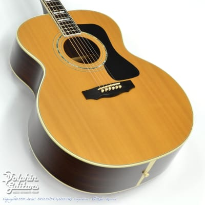 Guild J-55 NT [Pre-Owned] -Free Shipping! for sale