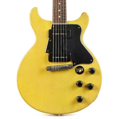 Used Gibson Custom Shop 1960 Les Paul Special TV Yellow 2001