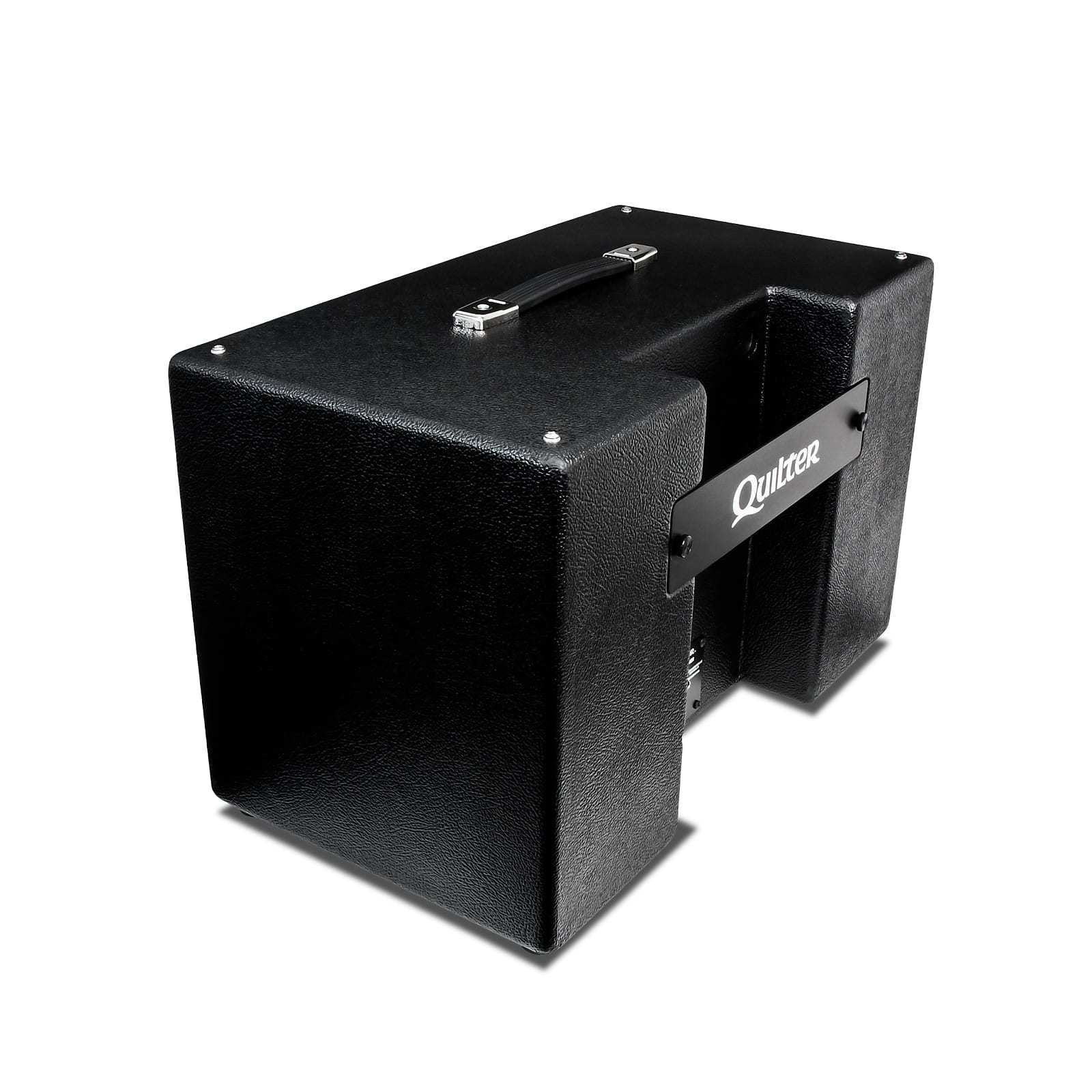 Quilter Bassliner 2x10C 450W 2x10'' 8 Ohm Bass Speaker Cabinet