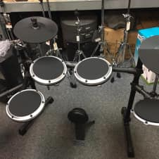 Behringer XD8 8 Piece USB Electronic Drum Set ~Open Box~