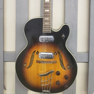 Airline / Harmony Meteor H70 (used) for sale