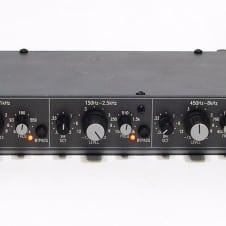 Rane SP15 Grayface 5 Band Parametric Equalizer EQ Rack Mount