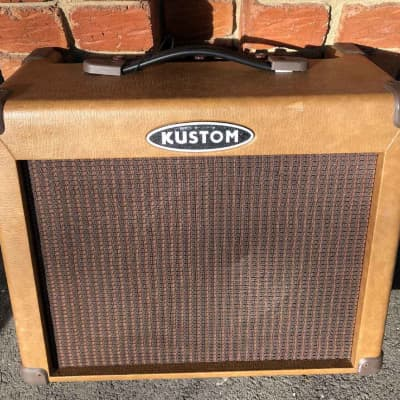 Kustom Sienna 30 watt Acoustic guitar amplifier USED for sale