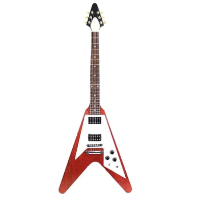 Gibson Flying V Guitar Faded Cherry 2002-2012