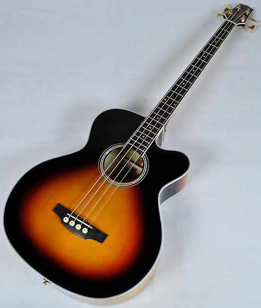 takamine gb72ce bsb g series acoustic electric bass in brown reverb. Black Bedroom Furniture Sets. Home Design Ideas