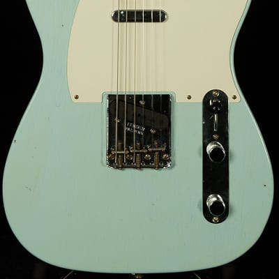 Fender Custom Shop Wildwood 10 1955 Telecaster