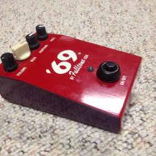Fulltone '69 / Soul Bender Big Box hybrid