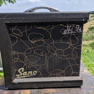 1959  Sano 18w for sale