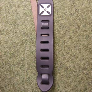 """Onori Cowless 2"""" Ultra Smooth Guitar Strap"""