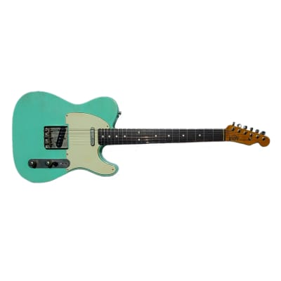 WHITFILL T - SURF GREEN for sale