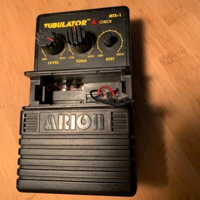Arion MTE-1 Tubulator for sale