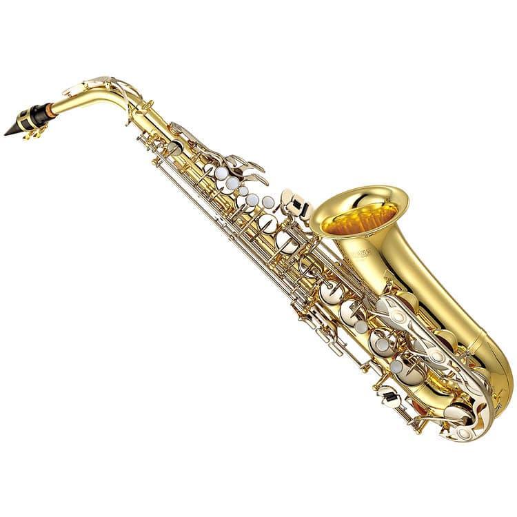 Yamaha Vito Alto Saxophone