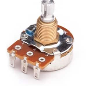 Seymour Duncan YJM-500 Yngwie Malmsteen 500k High Speed Volume/Tone Potentiometer, Split Shaft