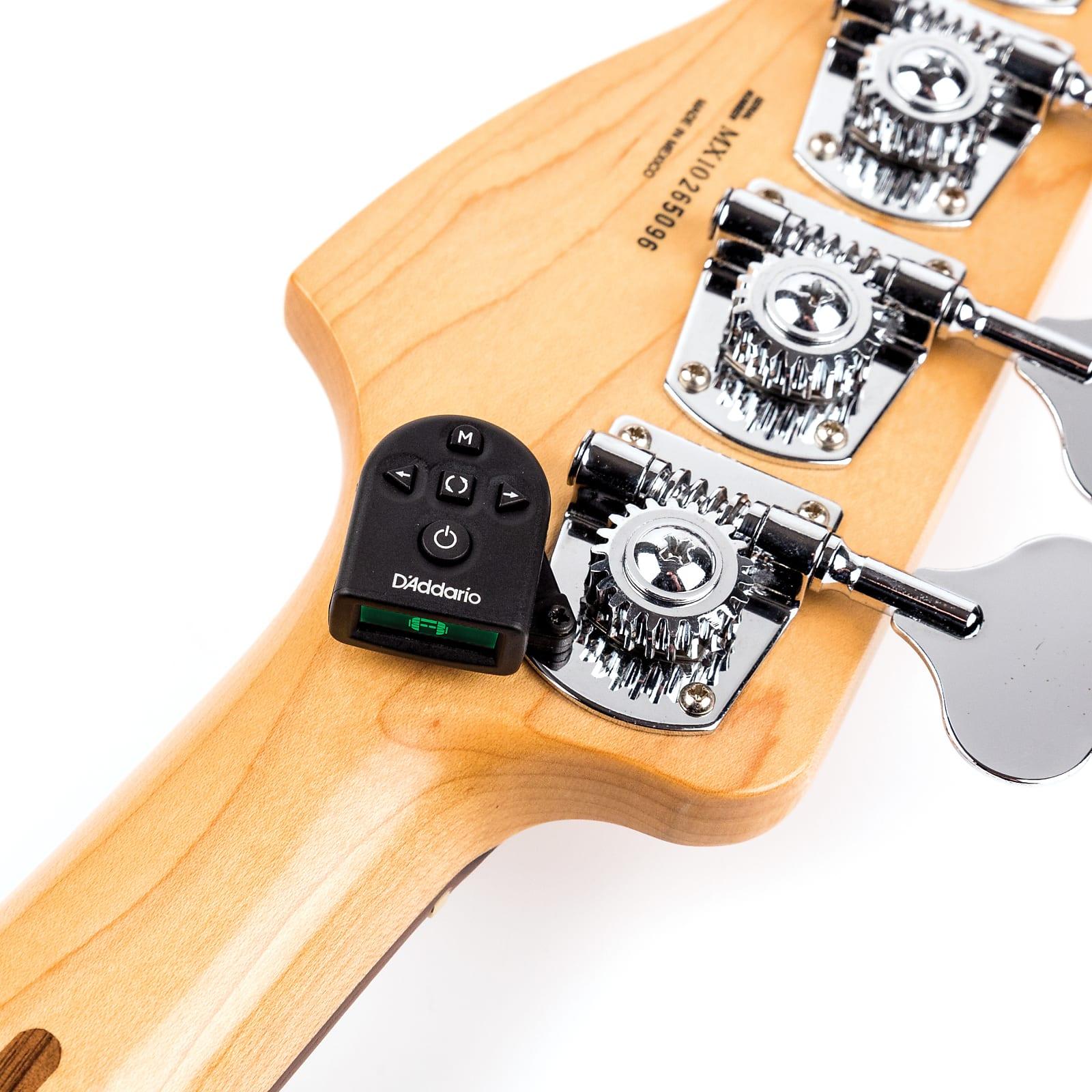D'Addario Micro Clip-Free Tuner