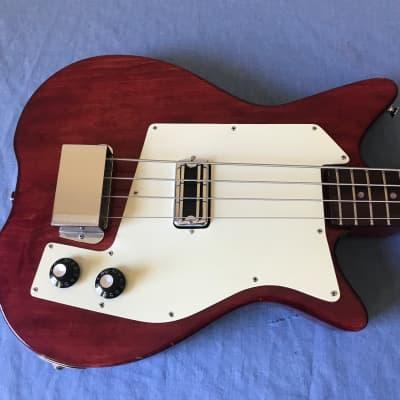 Vintage Gretsch TK-300 Bass Guitar for sale