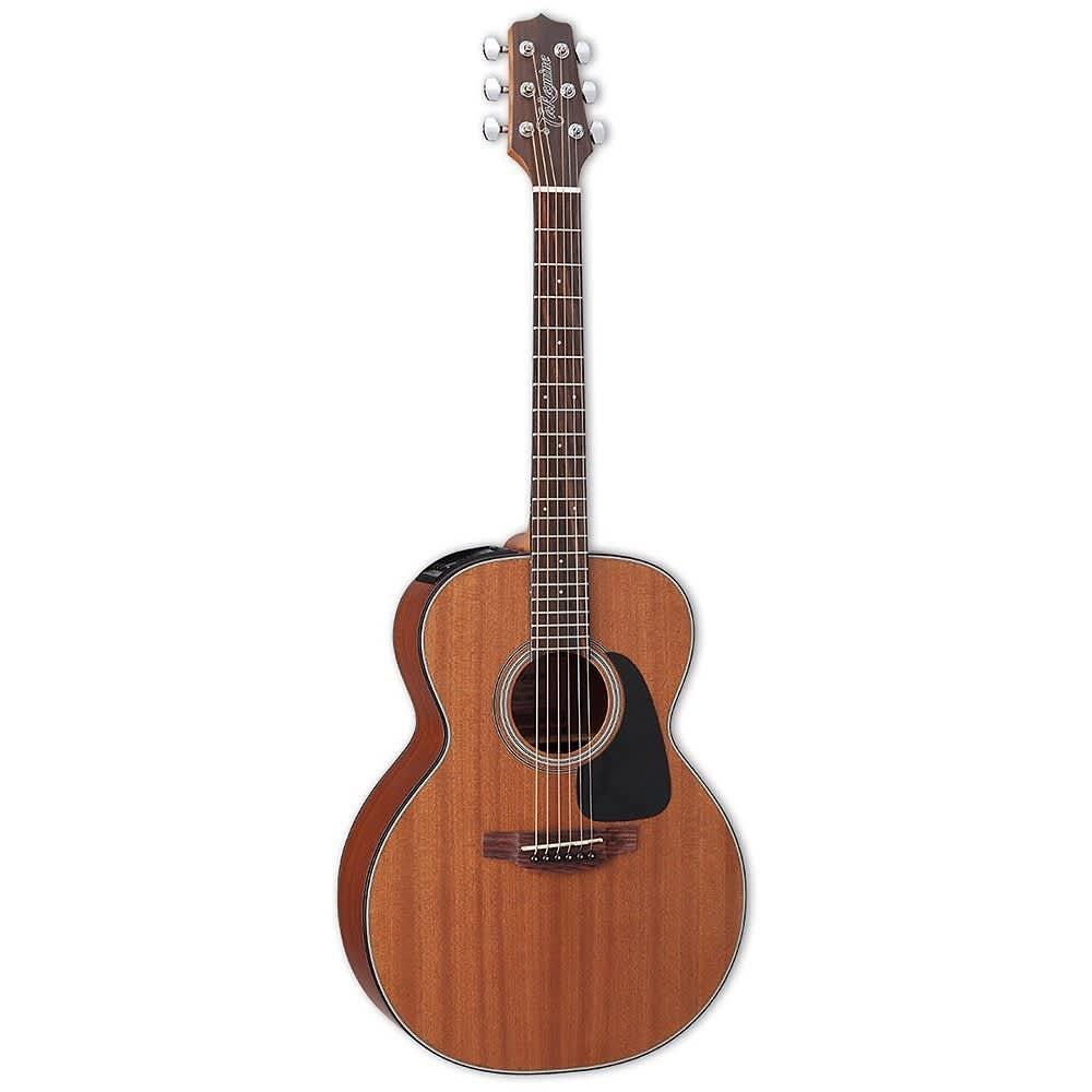 takamine gx11me ns g series mini acoustic guitar natural reverb. Black Bedroom Furniture Sets. Home Design Ideas