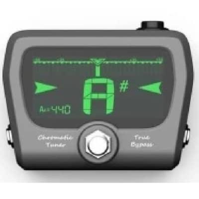 GoGo Horizon Chromatic Pedal Tuner