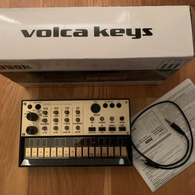 Korg Volca Keys Analog Loop Synth