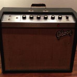 Gibson GA-8T Discoverer