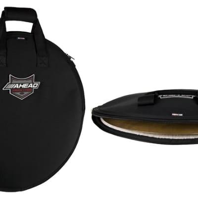 Ahead Bags - AA6022 - Standard Cymbal Case