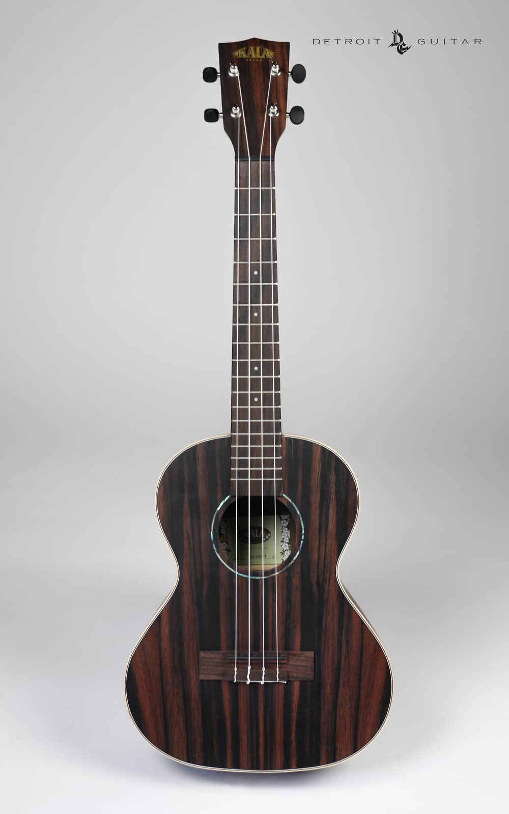 brand new kala ka eby t ebony tenor ukulele uke reverb. Black Bedroom Furniture Sets. Home Design Ideas