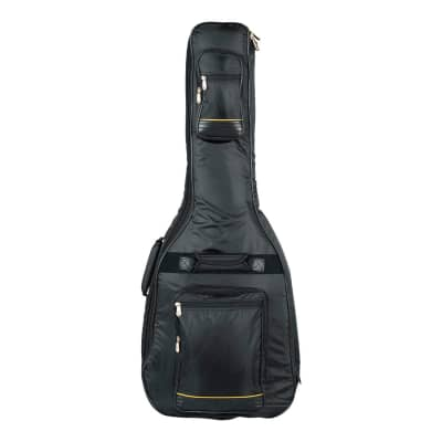 RockBag Premium Jazz Guitar Gig Bag