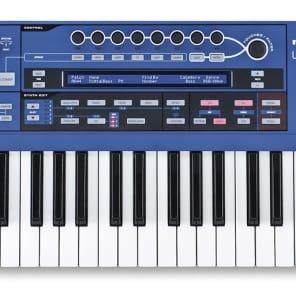 Novation UltraNova Keyboard Synthesizer Ultra Nova Synth