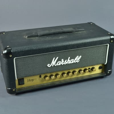 Marshall MHZ15 Haze 15 2-Channel 15-Watt Guitar Amp Head