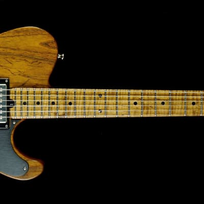 Asher HT Deluxe Roasted Swamp Ash #1103 ~ Secondhand for sale