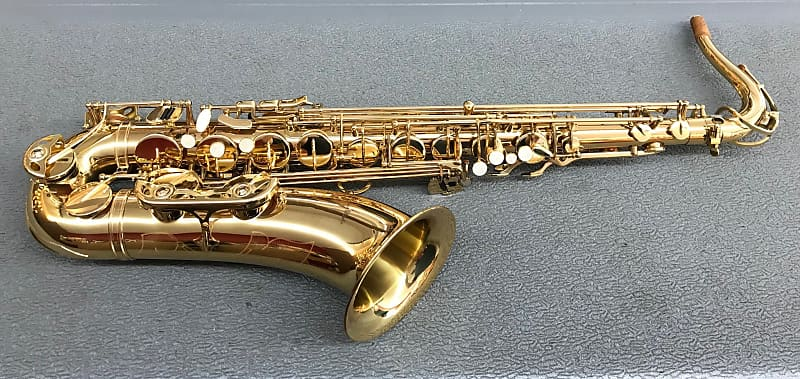 Used Antigua Winds Tenor Sax   Giant Steps Music Corporation   Reverb