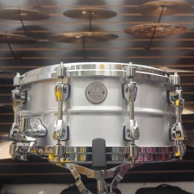 Tama Starphonic Aluminum 14x6 Snare