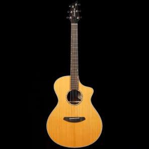Breedlove Premier Concert LTD Acoustic/Electric Guitar