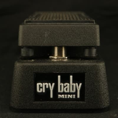 USED Dunlop Crybaby Mini (130)