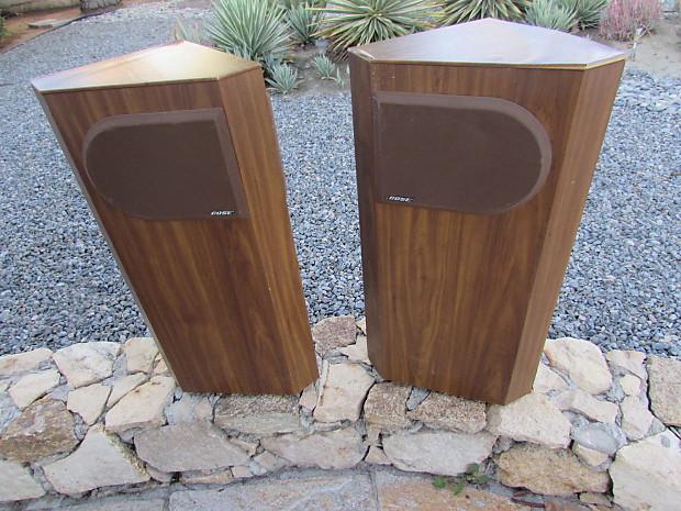 bose 401 speakers. bose 401 1990\u0027s brown speakers