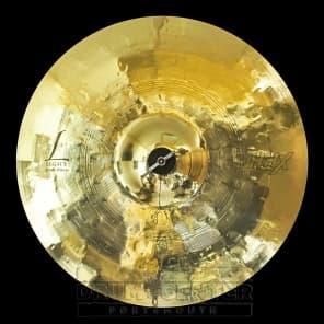 "Sabian 17"" HHX Legacy Crash Cymbal"